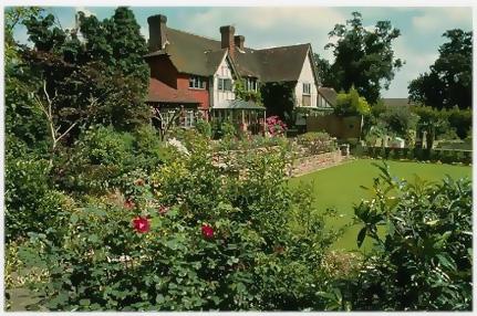 Жить за городом - свой дом свой сад свой огород